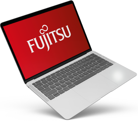 Fujitsu Who We Are